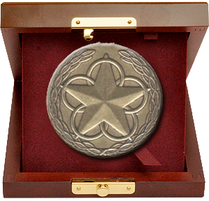 Military Outstanding Volunteer Service Medal